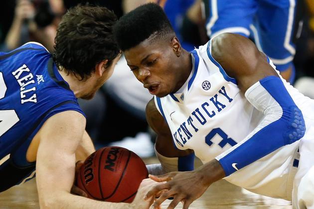 NCAA Basketball Top 25 Straw Poll: Week 3