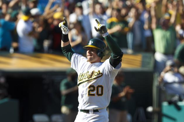 Oakland A's: How 6 Little-Known Heroes of 2012 Factor in Next Season