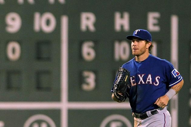 Josh Hamilton Red Sox Rumors: 5 Reasons He's a Dream Fit for Fenway Park