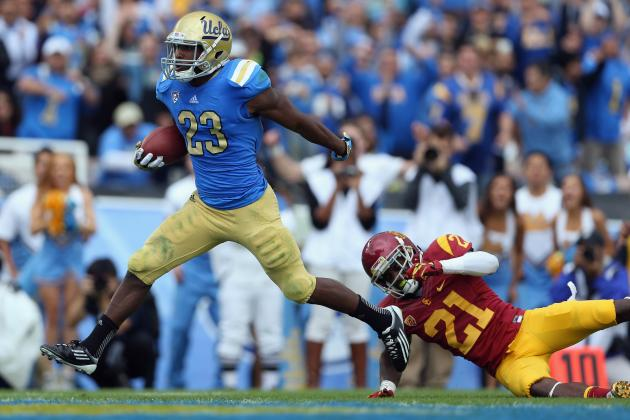 10 Things We Learned About the Pac-12 in Week 12
