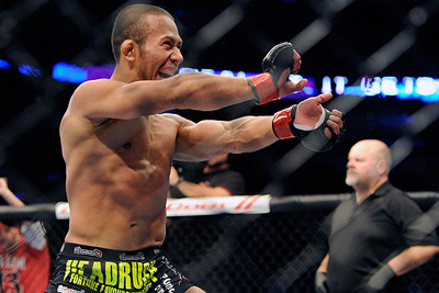 UFC 154 Prelims: Recapping and Ranking the Preliminary-Card Fights