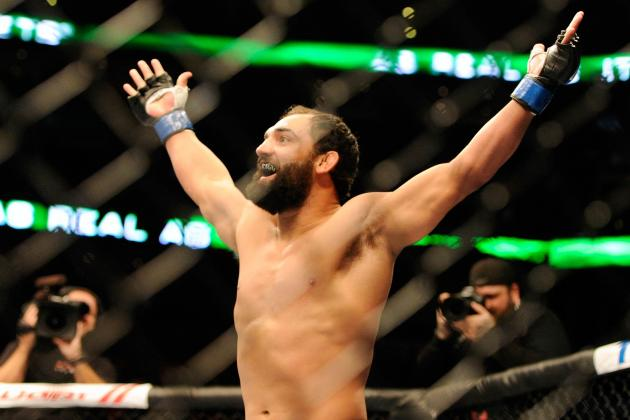 UFC 154 Superlatives: The Best and Worst from the Entire Fight Card