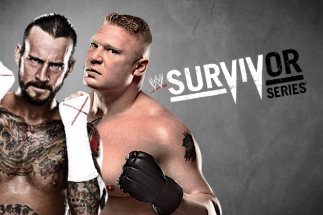 WWE Survivor Series 2012: 4 Negatives of the PPV Heading into the Event
