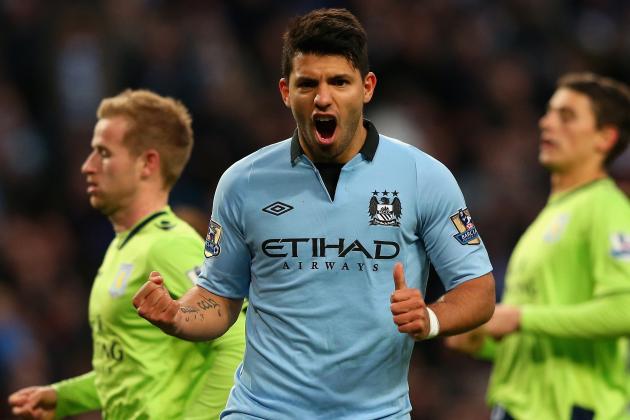 Premier League Wrap: Arsenal Win Derby; Man City, 'Pool Win Easy; Man Utd Lose