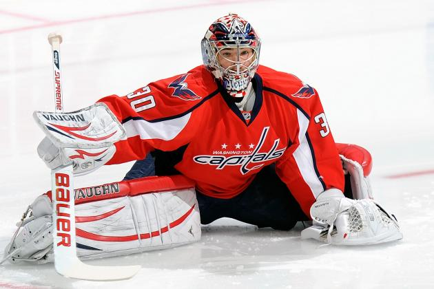 Washington Capitals: The Pros and Cons of Michal Neuvirth as Starting Goalie
