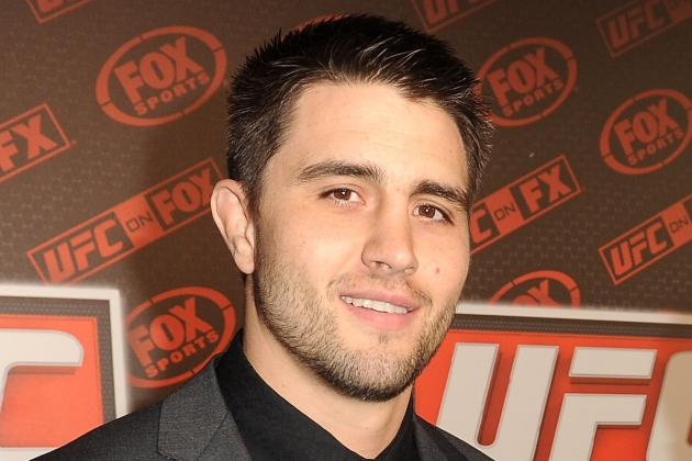 St-Pierre vs. Condit: 5 Things to Watch for from Carlos Condit