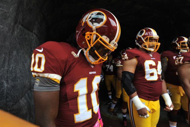 Eagles vs. Redskins: Final Report Card, Game Grades, Analysis for Washington