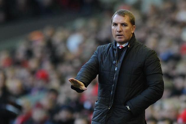 Liverpool FC: Predicting the Starting XI for the FA Cup Clash at Mansfield