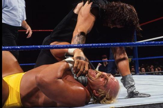 Ranking the Top 10 Championship Matches in WWE Survivor Series History