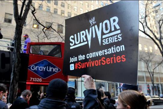 WWE Survivor Series 2012: How Pro Wrestling Fans Can Win Big on Sunday Night