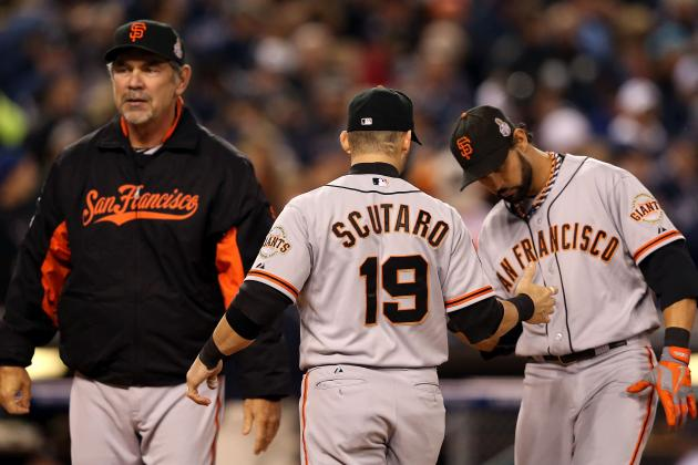 San Francisco Giants: 12 Dream Free-Agent Pickups for This Offseason
