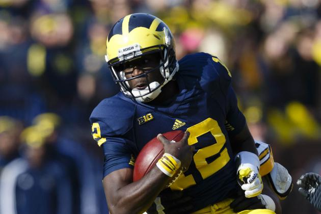 Michigan Football: 10 Things We Learned from Wolverines' Win vs. Iowa