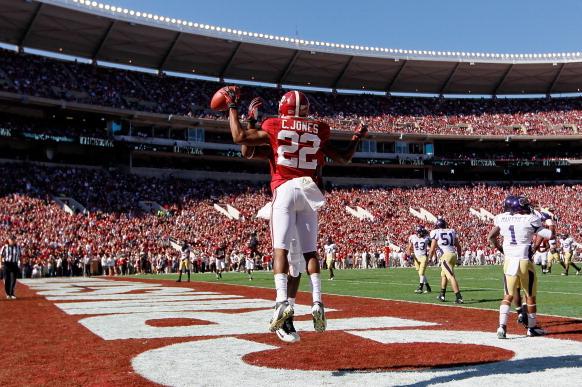 Alabama Football: 10 Things We Learned from the Tide's Win vs. Western Carolina