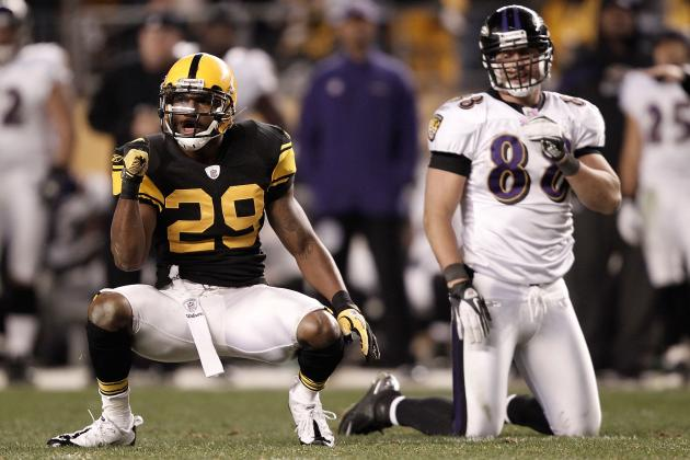 How the Steelers Can Regain Control of AFC North in Showdown Against Ravens