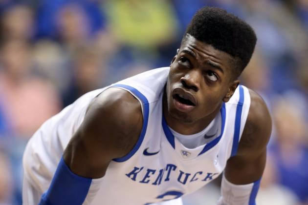 Ranking the Top 10 College Hoops Freshmen with NBA Potential