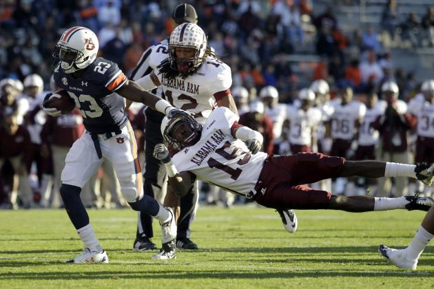 Auburn Football: 10 Things We Learned from the Tigers' Win vs. Alabama A&M