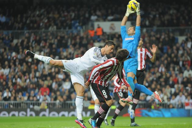 Real Madrid vs. Athletic Bilbao: 6 Points of Discussion from La Liga Clash