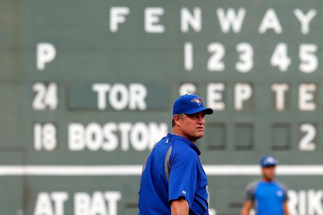 6 Ways for John Farrell to Win the Boston Red Sox Players Over