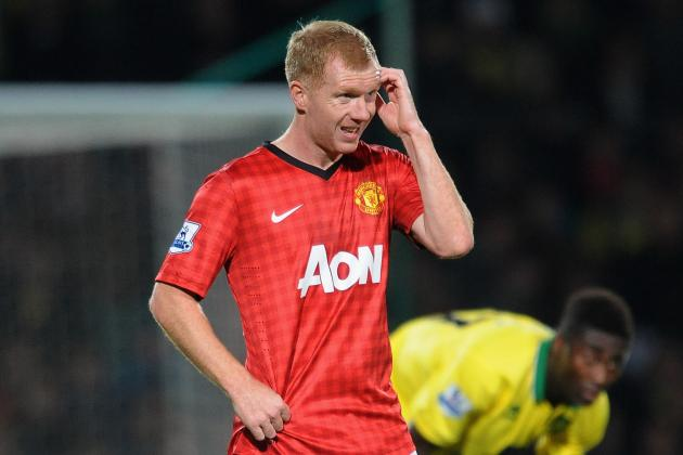 Three Lessons from Man United's Defeat at Norwich City