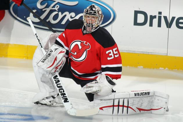 NHL: A Look at the New Jersey Devils Goaltending Prospects Playing Elsewhere