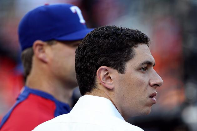 5 MLB GMs Who'll Be on the Hot Seat If They Blow It Again This Offseason