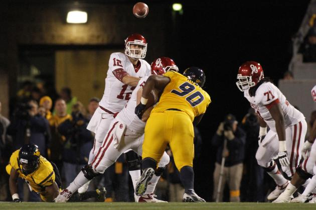 Oklahoma Football: 10 Things We Learned from the Sooners' Win vs. West Virginia
