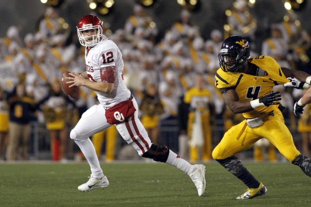 Oklahoma Football: Winners and Losers from the Week 12 Game vs. West Virginia