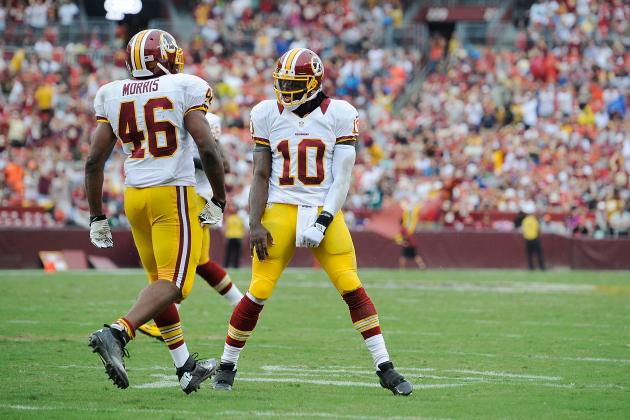 Which Redskins Players Are Built for the Long Term?