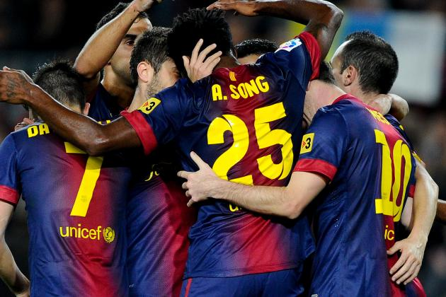 Assessing Barcelona's 3-1 Liga Performance over Zaragoza
