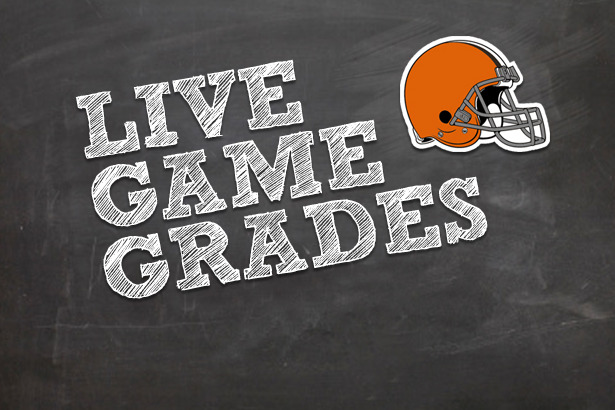 Browns vs. Cowboys: Final Report Card, Player Grades for Cleveland