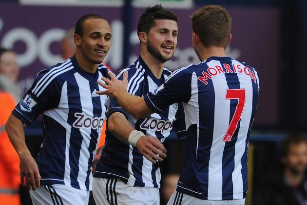 West Brom: Reasons to Believe They Can Actually Finish in the EPL Top 4