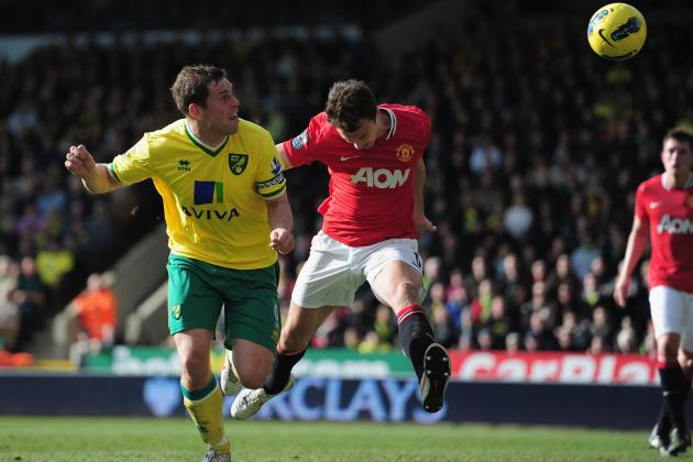 Norwich City: 5 Things We Learned from Heroic Manchester United Win