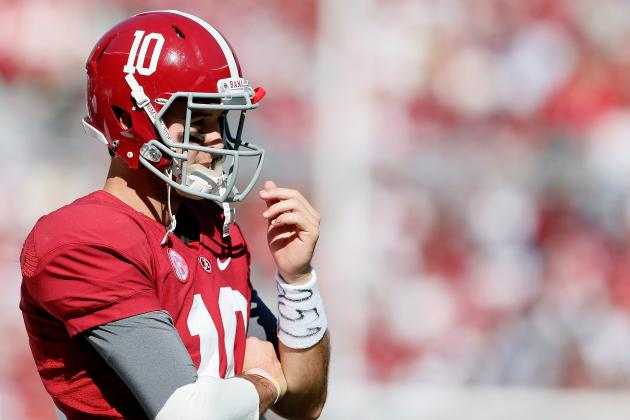 10 Things We Learned About the SEC in Week 12