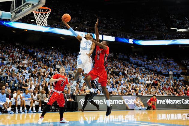 North Carolina Basketball: 5 Questions That Need Answers at Maui Invitational