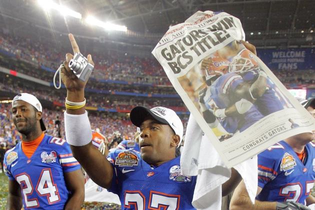 Florida Gators Football: Could the 2007 BCS Championship Happen Again?