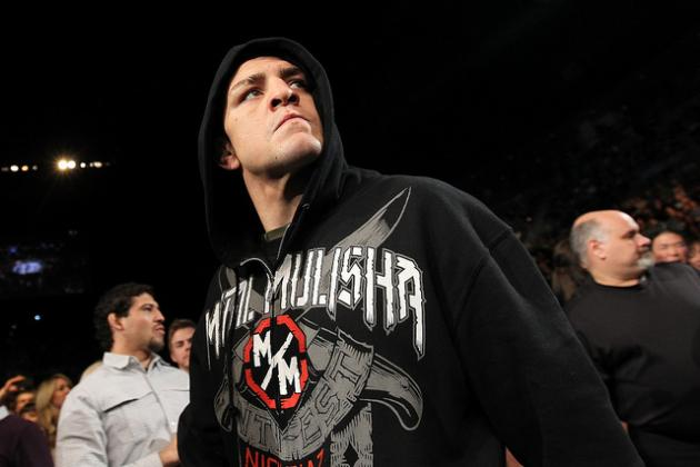 UFC 154 Results: The 5 Biggest Threats to GSP's Title