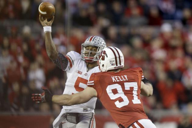 Wisconsin Football: Winners & Losers from the Week 12 Game vs. Ohio State