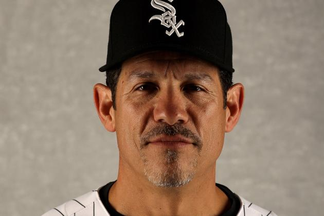 10 Options for Chicago White Sox' Bullpen Coach Vacancy