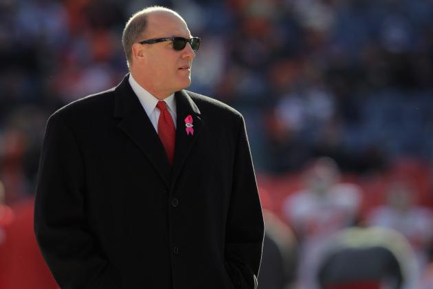Kansas City Chiefs Must Boot Scott Pioli, Consider Hiring These 4 GMs