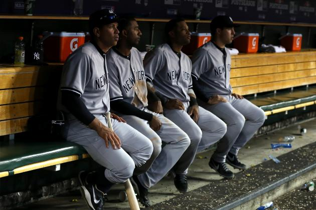 New York Yankees: 4 Players Who Could Be Moved This Offseason