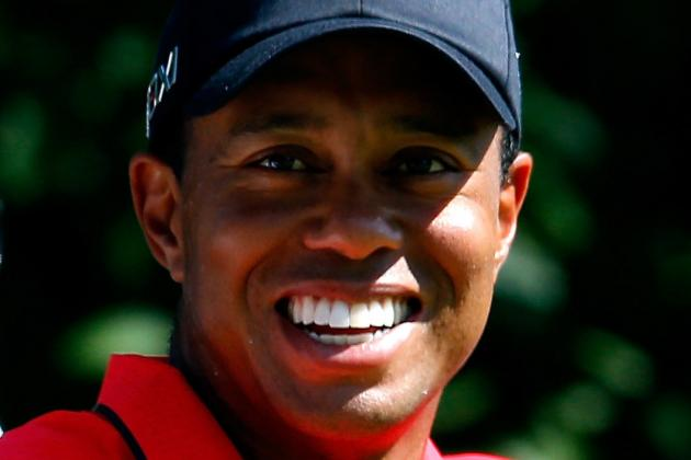 10 Reasons There Will Never Be Another Tiger Woods