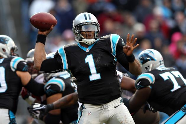 Buccaneers vs. Panthers: Carolina's Biggest Winners and Losers from Week 11