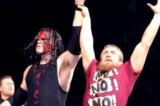 Will Team Hell No Remain Together into 2013?