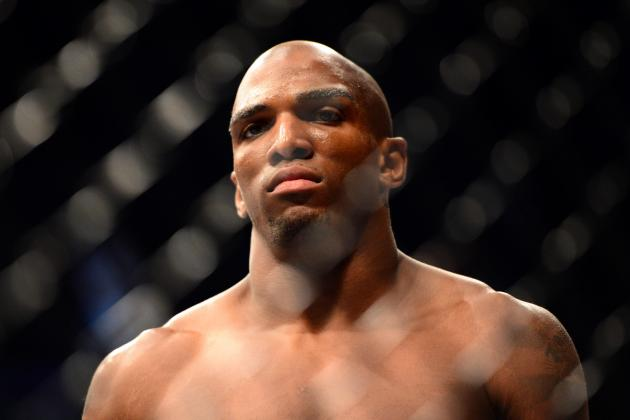 UFC 154: 5 Fights for Francis Carmont to Take Next