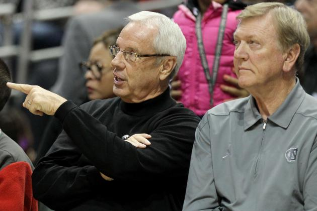 UNC Basketball Recruiting: Carolina's Chances at Landing Its Top 6 Prospects