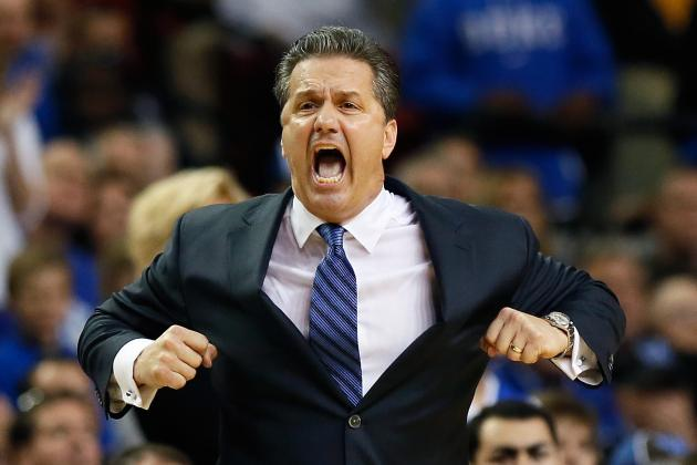 Kentucky Basketball: Predicting the Wildcats' Next Loss After Falling to Duke