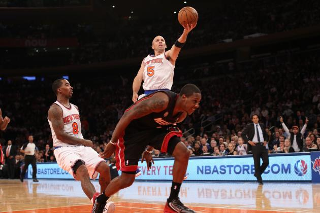 New York Knicks: Most Surprising Players of the Early Season