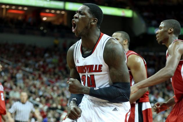 Louisville Basketball:  Five Things We Learned in Cardinals' Win over Miami (OH)