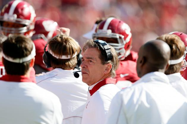 Reasons Why Alabama vs. Notre Dame BCS Title Game Needs to Happen