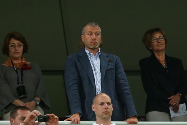 Chelsea FC: 3 Reasons Roman Abramovich Should Keep Trusting Roberto Di Matteo